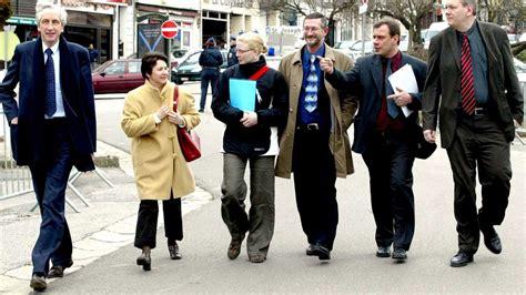 Les 25 personnages clefs de l'affaire Dutroux: Jean-Denis ...