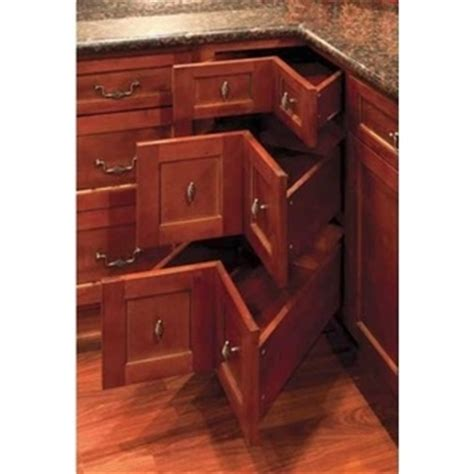 3 drawer corner base cabinet corner drawer base cabinet favorite places spaces