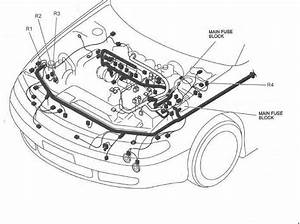 97 Pontiac Bonneville Engine Diagram