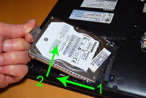 disque dur interne pc bureau comment mettre hs un pc portable
