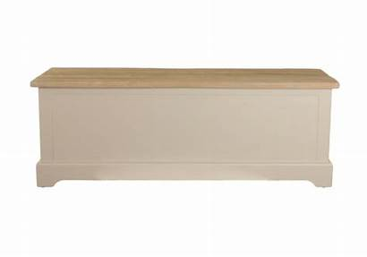 Signature Grey Bench Hallway Limed Distressed Wood