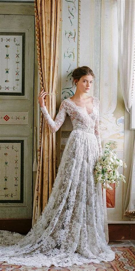 20 best vintage wedding dresses ideas for you to try