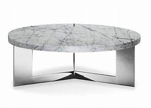 modern coffee table marble coffee table round coffee table With designer round coffee tables