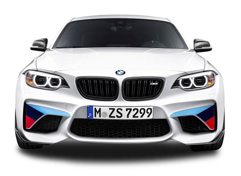 bmw car png white bmw m2 coupe front view car png image pngpix
