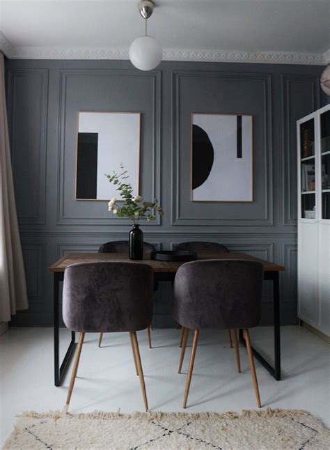 how to create architectural wall panels moldings