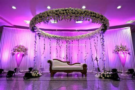 indian muslim wedding decor buehnen deco wedding stage