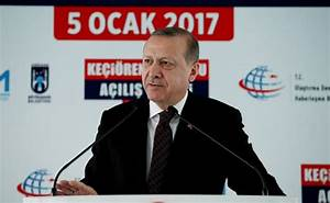 Canadian arrested in Turkey for 'insulting' president on ...
