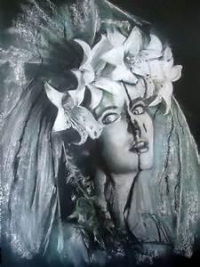 Cradle of Filth Dusk and Her Embrace by blackblacksea on ...