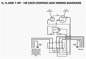 Franklin Electric Control Box Wiring Diagram