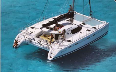 catamaran nautitech  charter athens greece alpha yachting