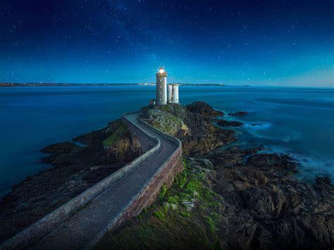 Petit Minou France Lighthouse