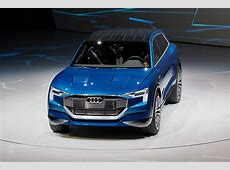 Audi Sport Electric Vehicle Coming In 2020 autoevolution