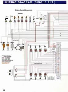 6 0 Powerstroke Injector Wiring Diagram