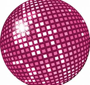 Pink Disco Ball PSD Download | PSD Download | Free PDS ...