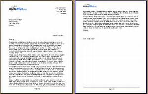 write letterhead