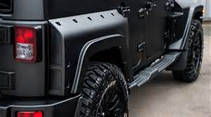 jeep wrangler leather interior chelsea truck company introduces the black hawk cj300 jeep wrangler