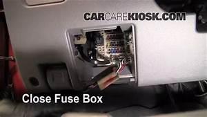 Lancer Fuse Box Location : 2002 2007 mitsubishi lancer interior fuse check 2005 ~ A.2002-acura-tl-radio.info Haus und Dekorationen