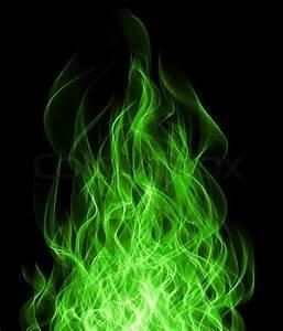 green flame - Google Search | Skulls | Pinterest | Fire ...