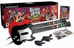 Guitar Hero Aerosmith Limited Edition Bundle