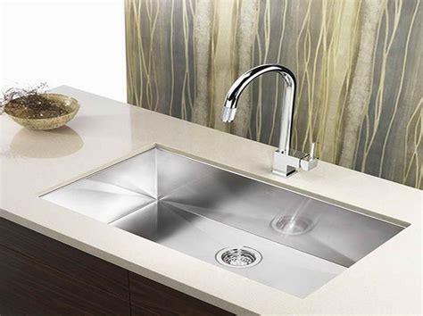 Kitchen  Best Stainless Kitchen Sink With Ordinary Design