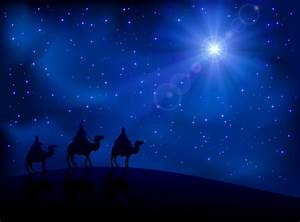 What Was The Star of Bethlehem? - Farmers' Almanac