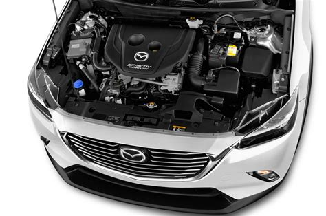 mazda cx 3 motor 2016 mazda cx 3 crossover earns iihs top safety automobile magazine