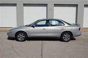 1999 Oldsmobile Intrigue Gl For Sale In Mogadore  Ohio