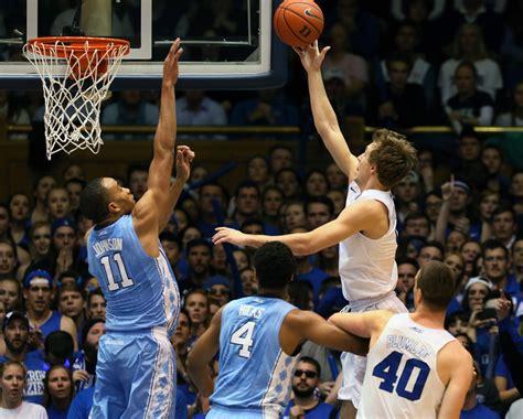 Three Keys For Duke Basketball In Rivalry Game Against Unc