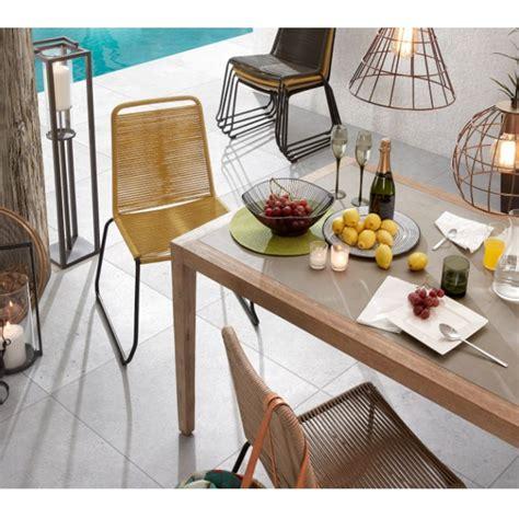 table et chaises jardin stunning table et chaises de jardin vintage contemporary