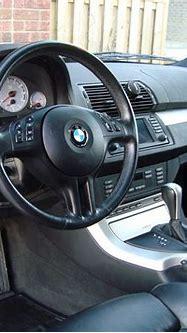 2003 BMW X5 - Interior Pictures - CarGurus