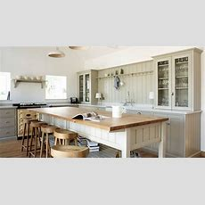 The Warwickshire Barn Kitchen  Devol Kitchens