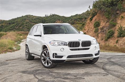 2016 Bmw X5 Xdrive40e Plug-in Hybrid First Test Review