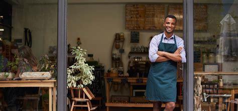 small business owner   entrepreneur