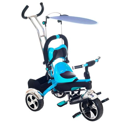 2 in 1 stroller tricycle with canopy transforms for your 919 | s l1000
