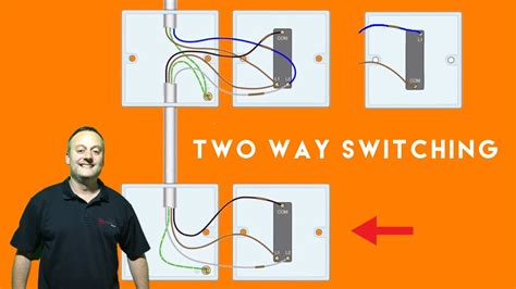 Two Way Intermediate Switches For