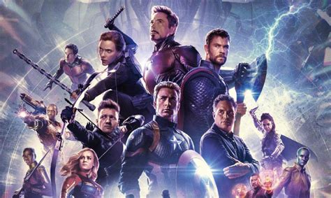 Endgame' Could Be Headed For One Of The Biggest