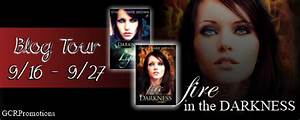 Dalene U0026 39 S Book Reviews  Fire In The Darkness By Stacey