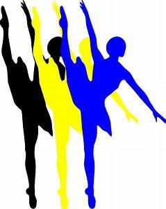 Dance Team Clipart | www.pixshark.com - Images Galleries ...