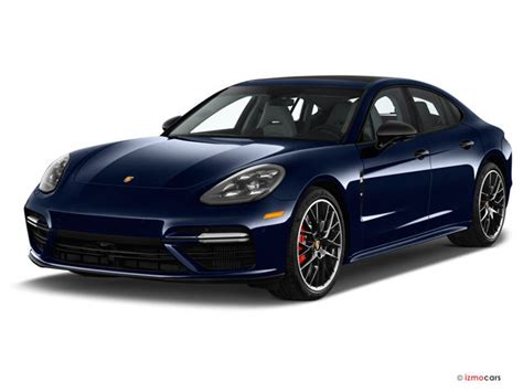 2019 Porsche Panamera Prices, Reviews, And Pictures