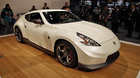 370z Nismo Quarter Mile by 2014 370z Nismo Quarter Mile Time Autos Post