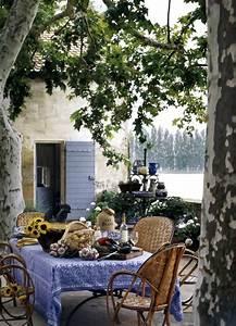 fresh air in provence provance pinterest With französischer balkon mit englische gärten rundreise