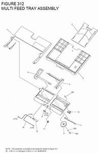 Canon Imagerunner Clc5151 Parts List And Diagrams