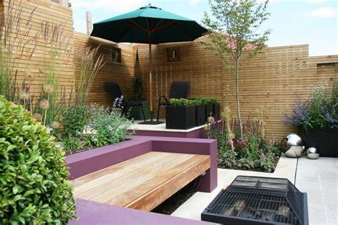 modern courtyard garden design ideas  el jardin