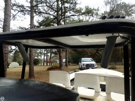Used Flats Boats For Sale Charleston Sc by 1991 Used Shipoke Boatworks 18 Flats Fishing Boat For Sale