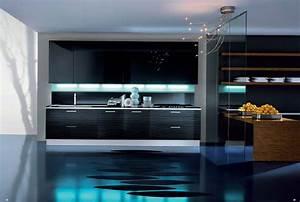 Celebrity Home Kitchens