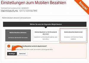 Vodafone Rechnung Im Shop Bezahlen : hilfe abos bezahlen per handy rechnung ~ Themetempest.com Abrechnung