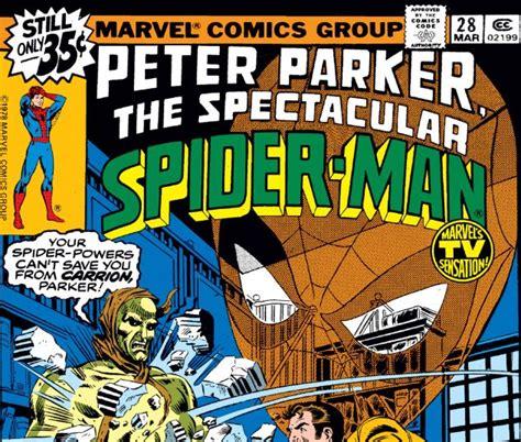 peter parker  spectacular spider man