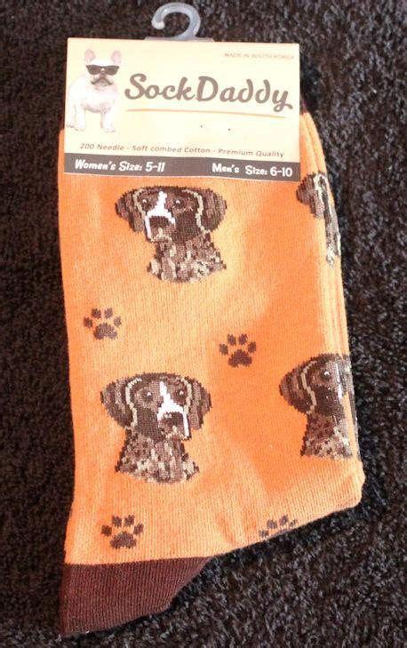 pointer dog shorthaired german breed lightweight stretch