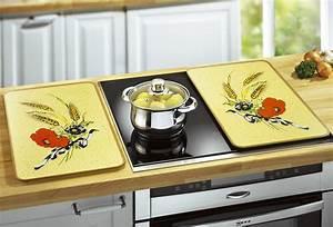 Abdeckplatten Für Herd : wenko 2er set herd abdeckplatten haushaltshelfer ~ Watch28wear.com Haus und Dekorationen