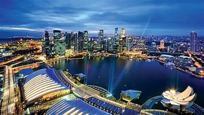 Vegas Las Desktop Singapore Stunning